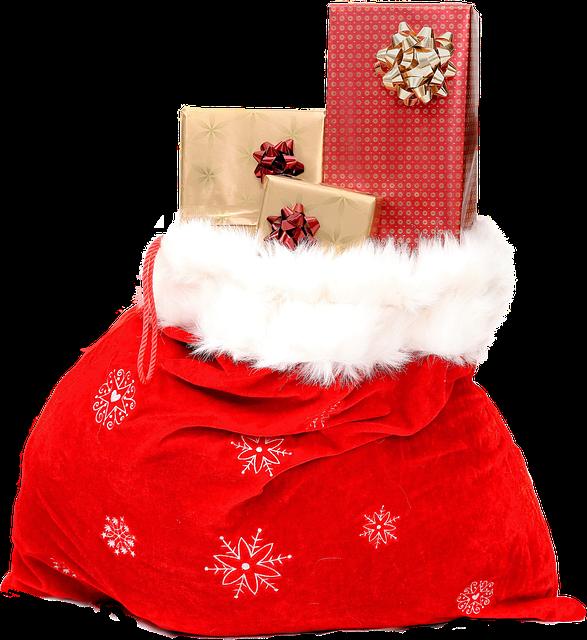 Ťuky ťuk – Vánoce klepou na dveře. 6 tipů na originální dárky!
