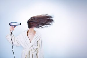 Jak vyrobit domácí šampon a masku na vlasy
