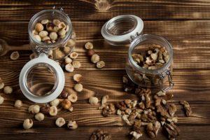 Máslo ze semínek a ořechů – luxus chuti a výživy