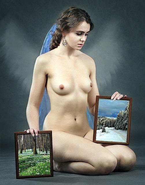 Moderní nebo historické obrazy?