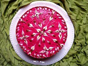 Reálné RAW dorty – pastva pro oko a zážitek pro chuťové pohárky