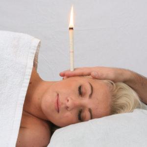 Tělové svíce