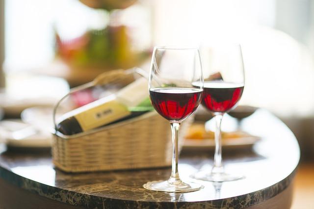 Víno a čokoláda – dokonalé spojení
