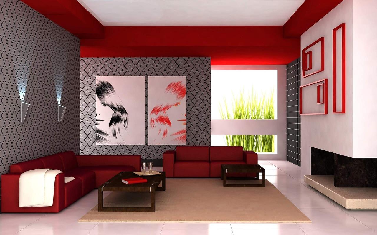 Jak vymalovat pokoj barevné kombinace