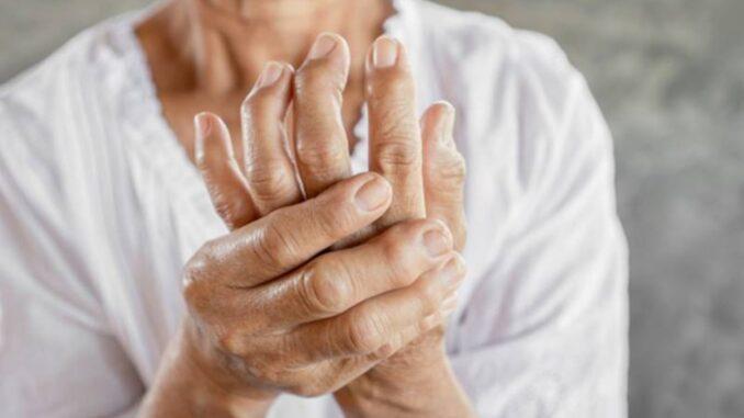 bolesti malých kloubů a přeskakování kloubů | uLékařbyroncaspergolf.com